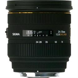 24-70MM F/2.8 IF EX DG HSM ZOOM