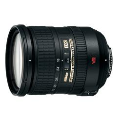 NIKKOR 18-200MM F/3.5-5.6 G ED AF-S DX VR ZOOM FOR NIKON