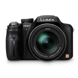 LUMIX DMC-FZ47 12.1MP