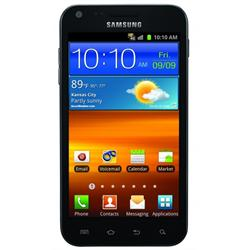 EPIC 4G TOUCH / GALAXY S II (SPH-D710)  - SPRINT