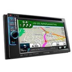 EXCELON AV NAVIGATION W/BLUETOOTH (DNX5190)