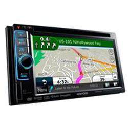 EXCELON AV NAVIGATION W/BLUETOOTH (DNX6990HD)