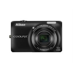 COOLPIX S6300 16MP
