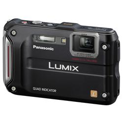 LUMIX DMC-TS4 12.1MP