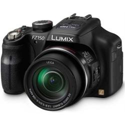 LUMIX DMC-FZ150 12.1MP