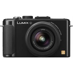 LUMIX DMC-LX7 10.1MP