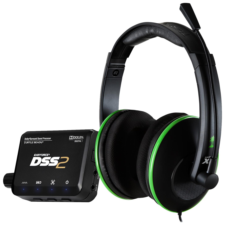EAR FORCE DXL1