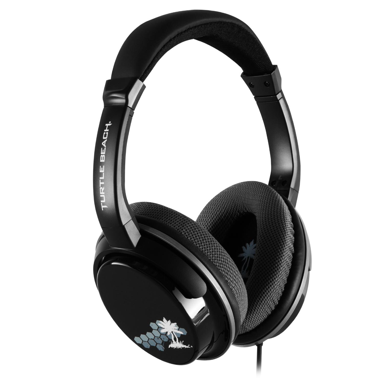 EAR FORCE M5 SILVER (BOX)