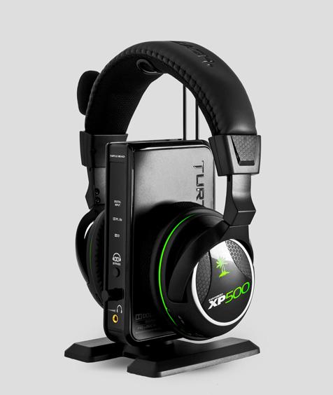 EAR FORCE XP500 HS