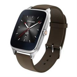 WI501Q ZENWATCH 2 1.63-INCH AMOLED 4GB SMART WATCH -BROWN