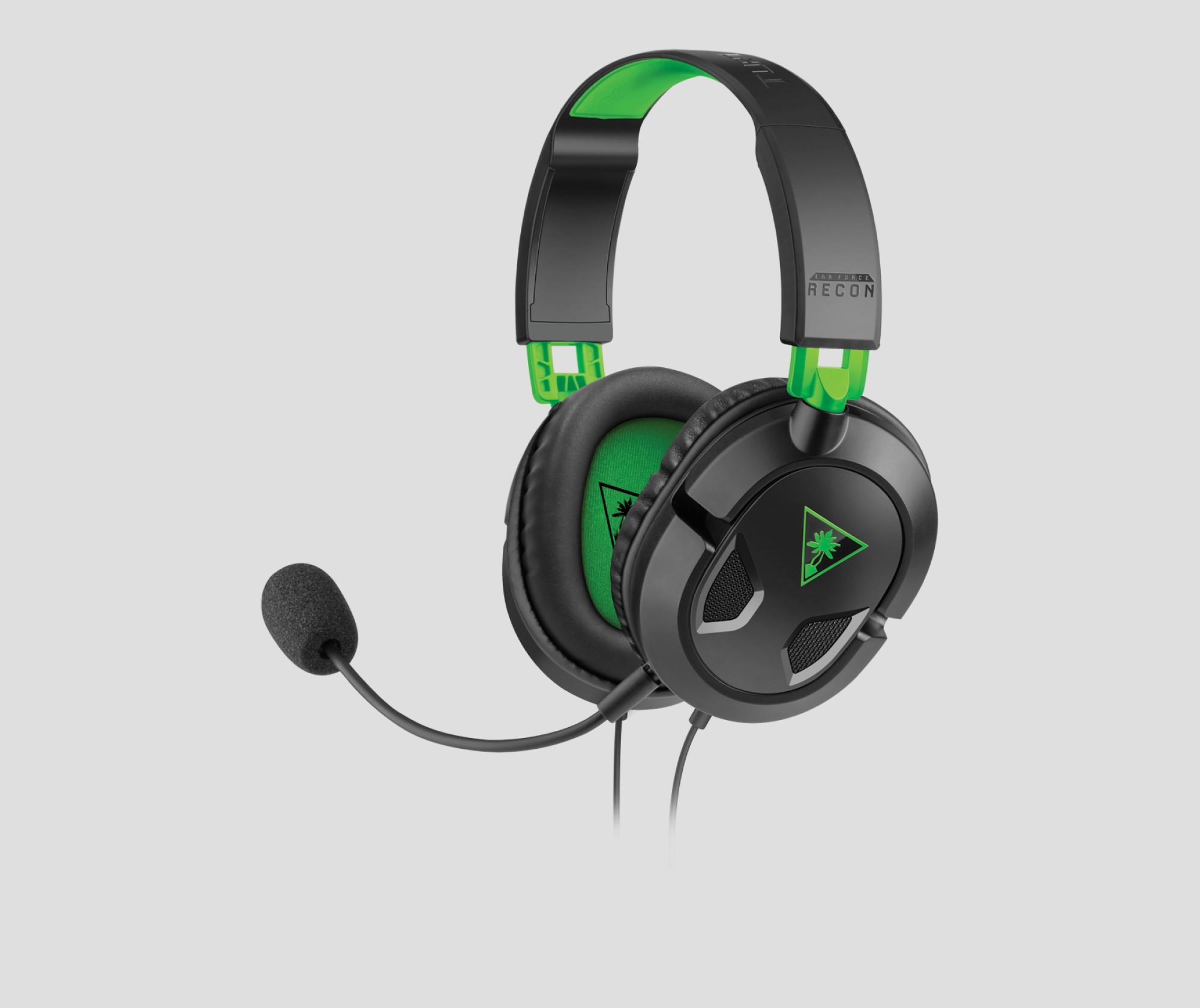 EAR FORCE RECON 50X