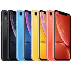IPHONE XR - 256GB