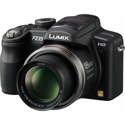 LUMIX DMC-FZ35 12.1MP